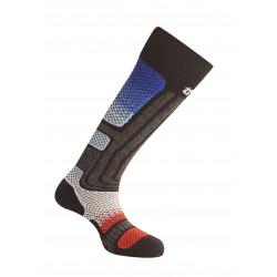 Chaussettes de ski 3D High-Tech