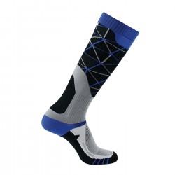 Chaussettes de ski Galactic Céramique