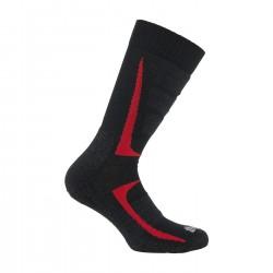 Mi-chaussettes Wool Energy en laine Merinos