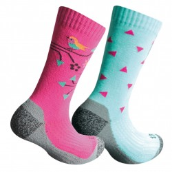 Chaussettes Bird Of Paradise Fille