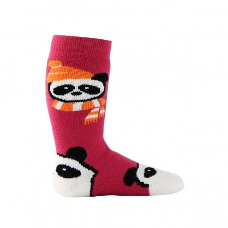 Chaussettes de ski Baby Panda