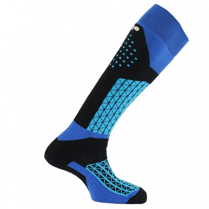 Chaussettes de ski Choc Design 2