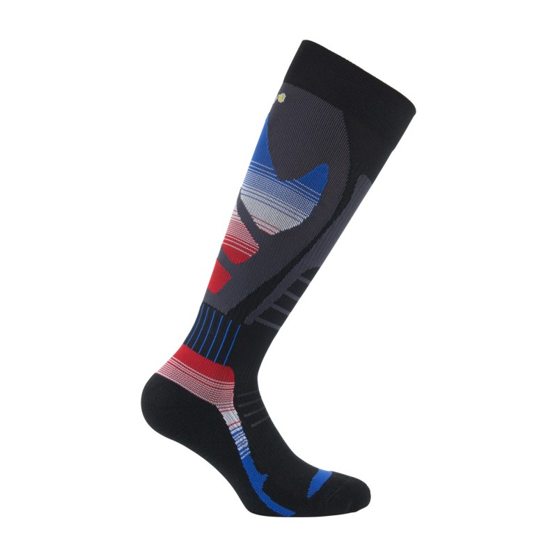 Chaussettes de ski Performance ColorTech 2