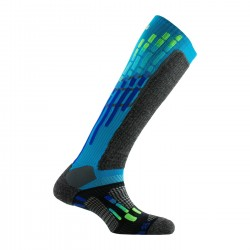 Chaussettes de Ski Pody Air Céramique