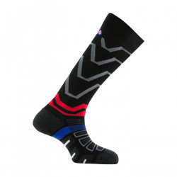 Mi-chaussettes Wool Confort 2