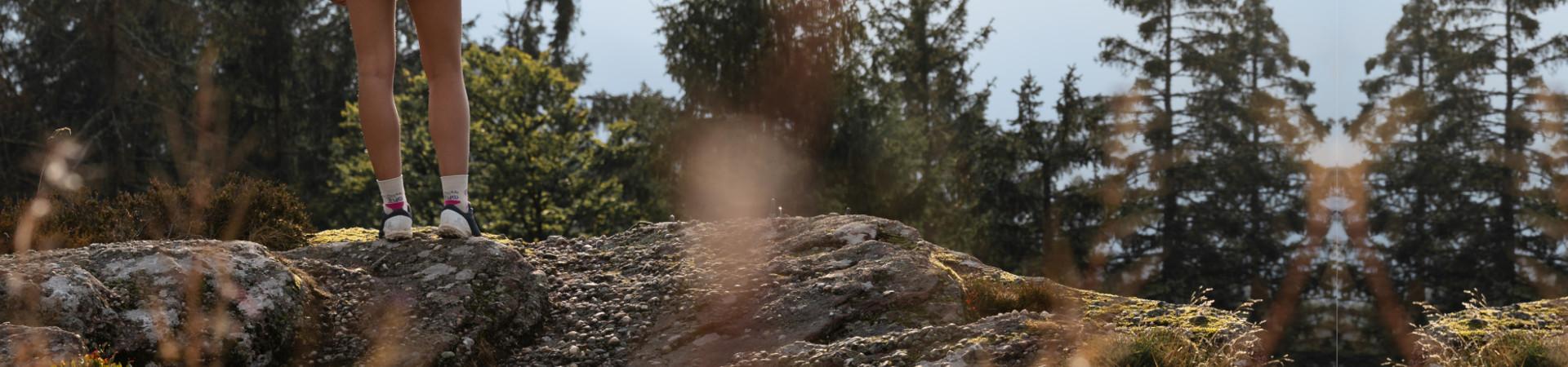 Chaussettes Randonnée Trekking